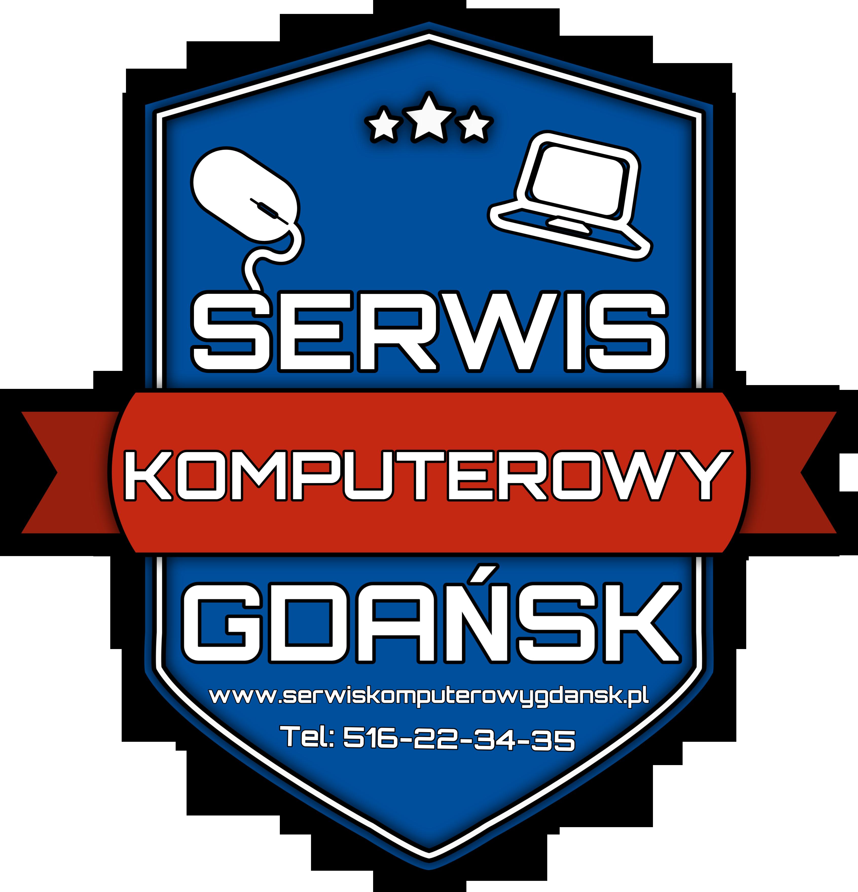 SERWISKOMPUTEROWYGDANSK.PL Kamil Wdowiak